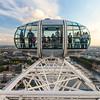 London Eye Gondola