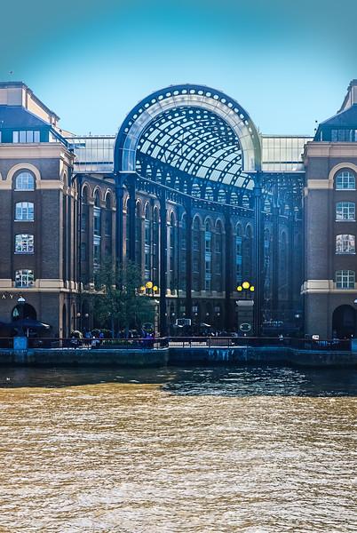 Hays Wharf Galleria
