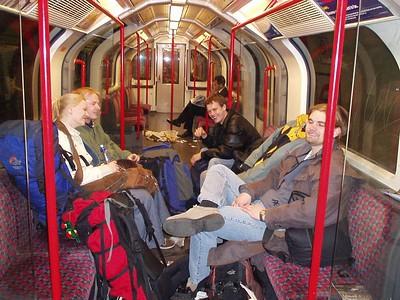 London 2003