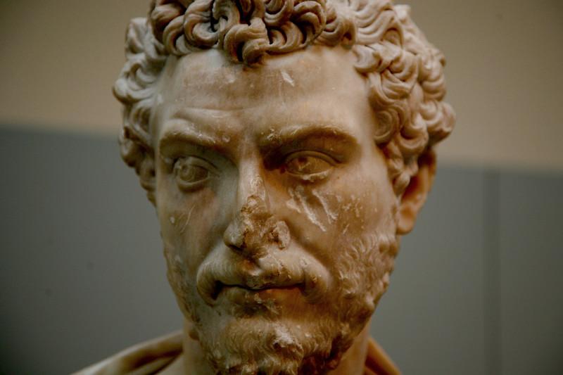 Roman general.