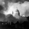St. Paul's during the Blitz (Mason, December 29, 1940).