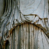 Caryatid, British Museum.