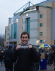 yes sir!  Chelsea Arsenal football tix.  Score!