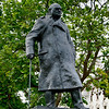 Churchill, Parliament Square.