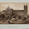 Westminster Abbey (1875, British Library).