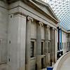 Great Court, British Museum.