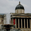 National Gallery, Trafalgar.