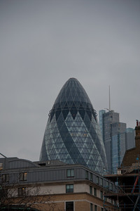 The Gherkin (30 St. Mary Axe)