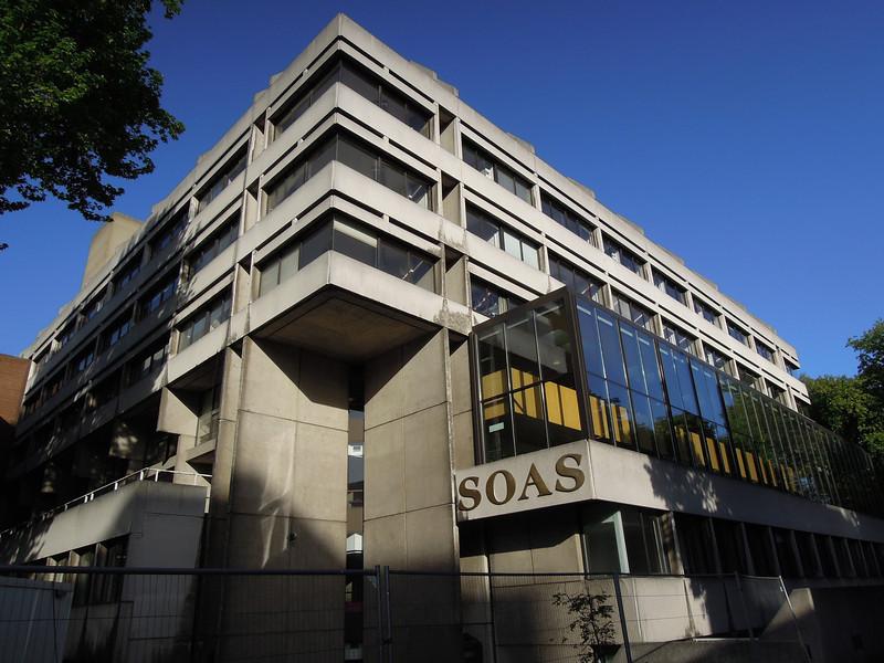 London: School of Oriental & African Studies