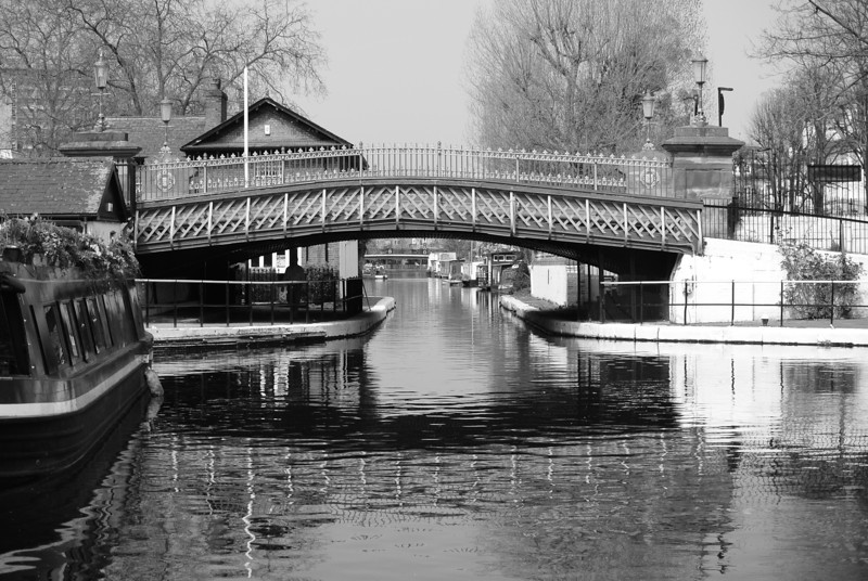 London: Little Venice
