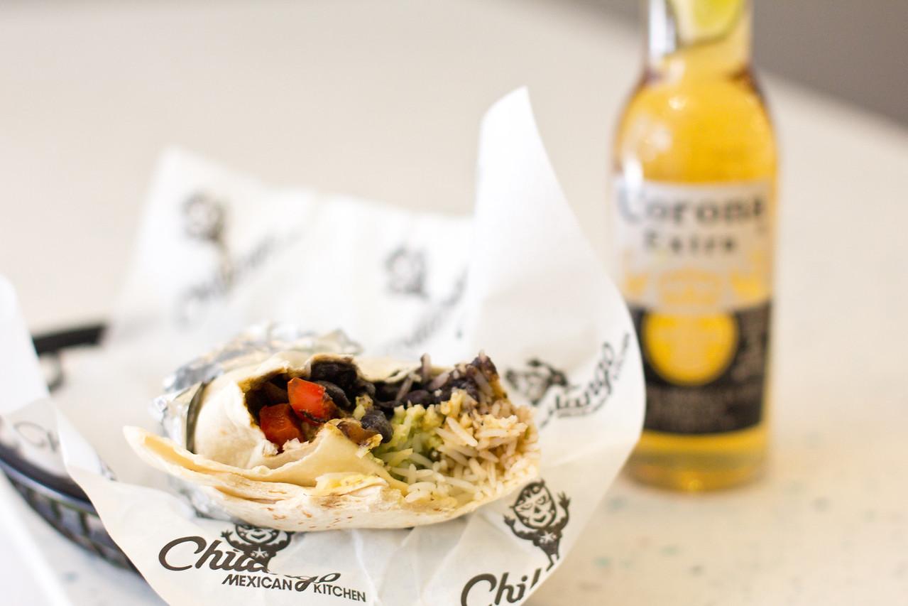 chilango burrito