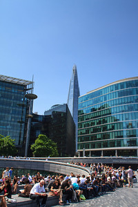 The Scoop and the Shard