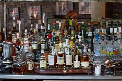 Bar Stock