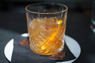 The Sumptuous Old-Fashioned