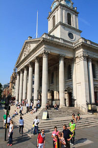 St-Martin's-In-The-Fields