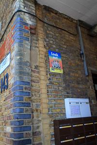 Neighbourhood Watch, Bermondsey High Street
