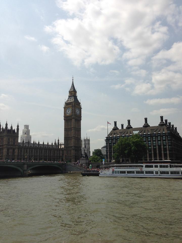 A London Icon