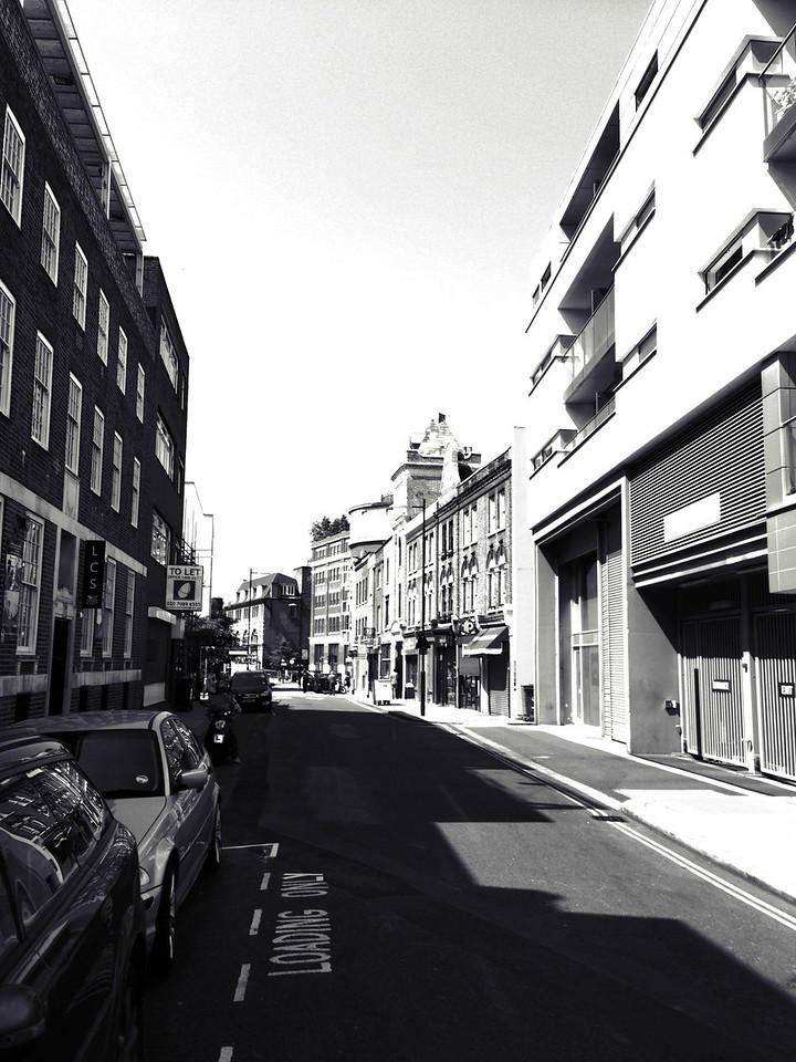 Tabard Street, SE1