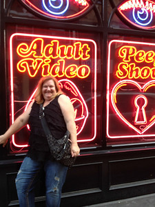 Adult Video Peep Show