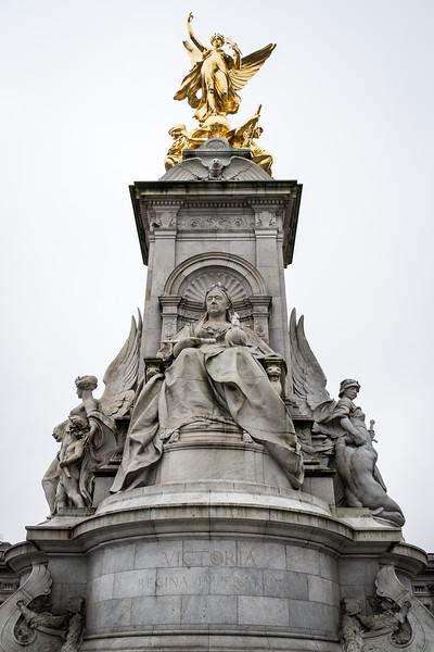 Victoria Memorial