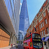 The Shard - London's tallest building