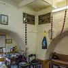 Bell ringing chamber