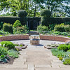 "<a href=""http://www.hatfield-house.co.uk/feature/26/The-Sundial-Garden"" target=""_blank"">The Sundial Garden</a> in the West garden"