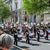 The Royal Marines Band