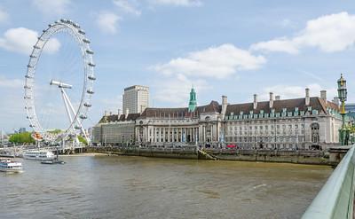 London Wanderings