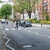"The well knwon zebra <a href=""http://www.abbeyroadcrossing.com/"" target=""_blank"">crossing</a> by Abbey Road studios          <a href=""http://www.abbeyroad.com/crossing"" target=""_blank"">Crossing cam</a>"