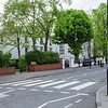 "The well knwon zebra <a href=""http://www.abbeyroadcrossing.com/"" target=""_blank"">crossing</a> by Abbey Road studios &#160;&#160;&#160;&#160;&#160;&#160;&#160;&#160; <a href=""http://www.abbeyroad.com/crossing"" target=""_blank"">Crossing cam</a>"