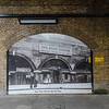 "Former site of <a href=""https://en.wikipedia.org/wiki/Spa_Road_railway_station"" target=""_blank"">Spa Road</a> railway station, next to St James Bermondsey"