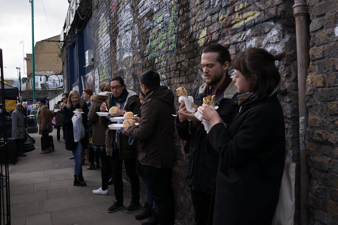 Brick Lane London
