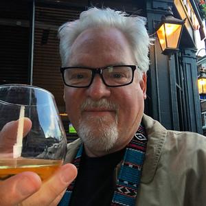 A Birthday Dram Of Scotch