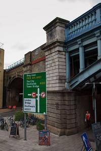 Tower Bridge Road