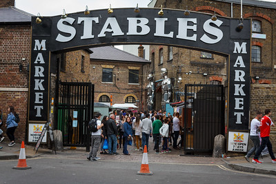 Horse Stable Market