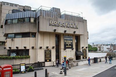 Doggett's