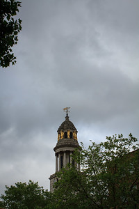 Saint Marylebone Parish Church