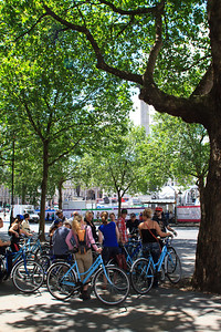 Trafalgar Square Bike Tour