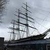 Cutty Sark Greenwich