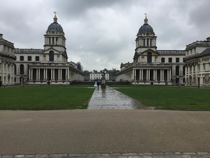 Naval College Greenwich