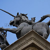 Unicorn at Hampton Court