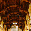 The Great Hall at Hampton Court