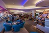 "Virgin Atlantic Heathrow ""Upper Class"" Lounge"