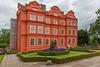 King George III's Palace