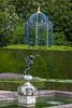 King George III's Palace Garden