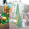 2012 London Carnival Parade