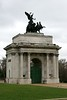 Lord Nelson monument.