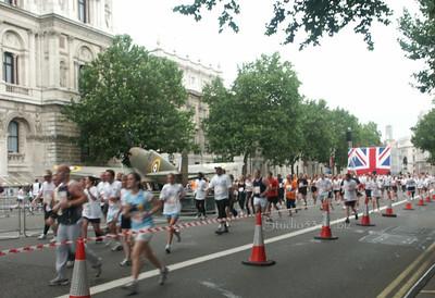 London Race 3