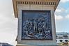 Nelson's Column Pedestal